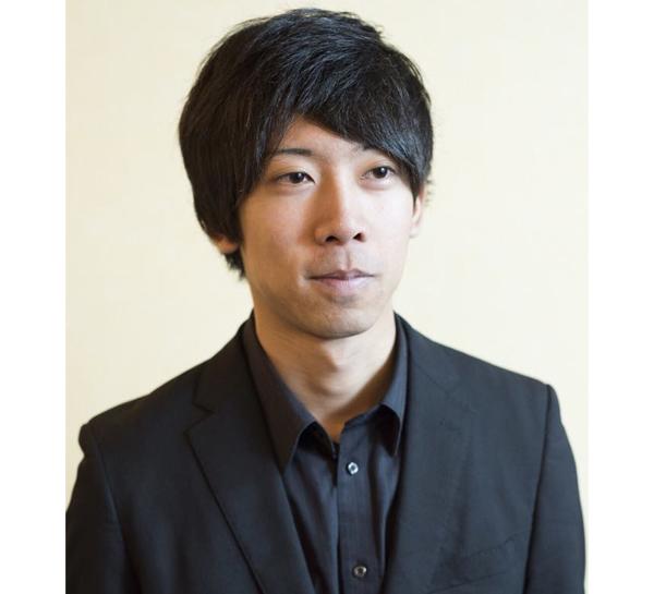 前田翔太先生