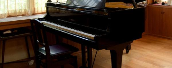 ハギワラ音楽教室
