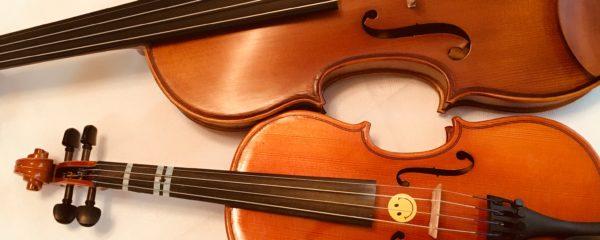 【望月ゆり子】ヴァイオリンできらきら星