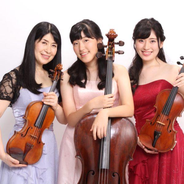 【望月ゆり子 バイオリン講師】すてきなご縁