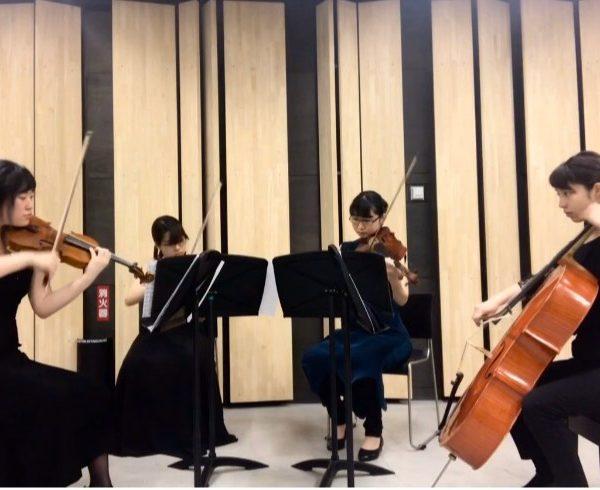【望月ゆり子 ヴァイオリン講師】近況報告!