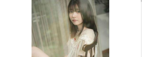 【web】ヤンマガweb 小高実優さん