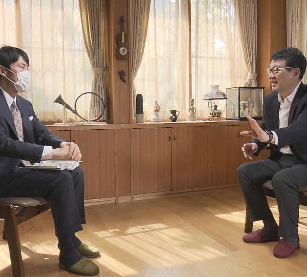 【ロケ地】NHKクローズアップ現代+